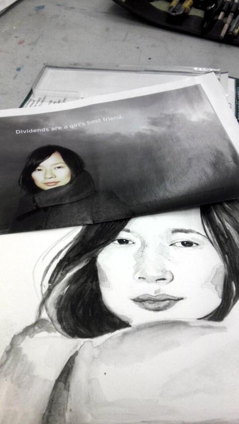 WatercolourSketchMayaHum