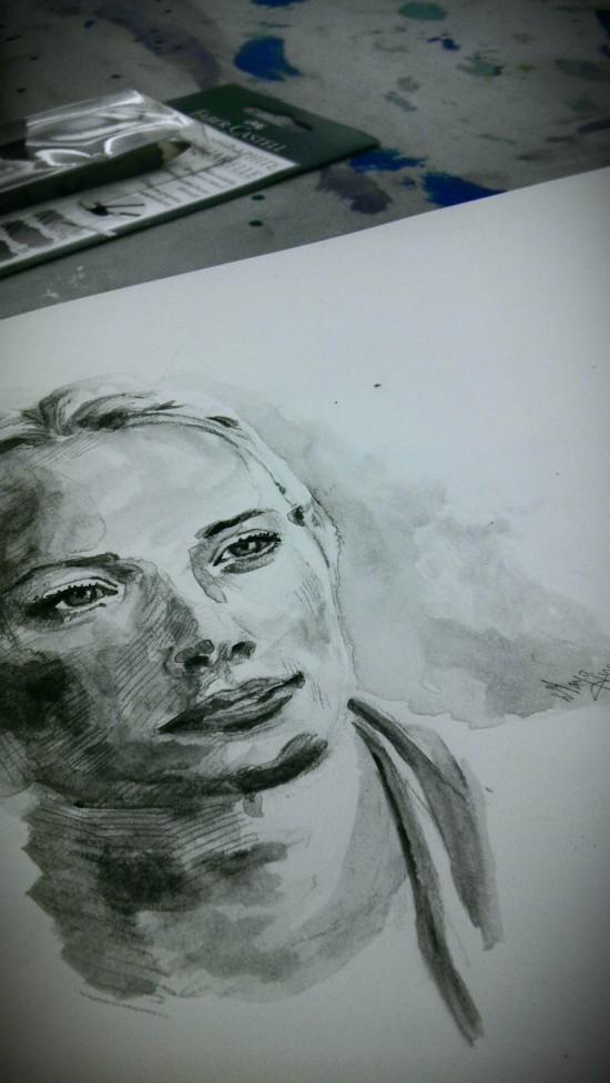 PaintingFromMagazines_ByMayaHum