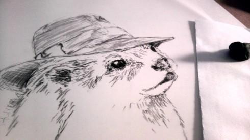 MayaHum_In Progress Shot_Otter Jones