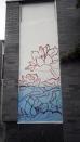 Lotuses (end wall)