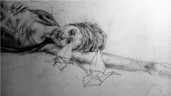Jacqui - Unfinished drawing by Maya Hum_02