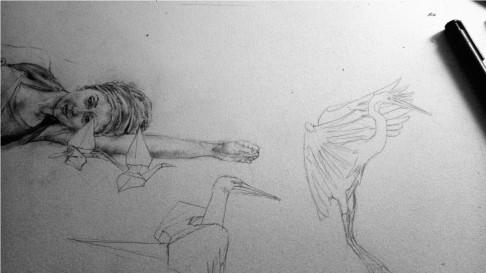 Jacqui - Unfinished drawing by Maya Hum_03