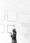 Dreams and Determination, by Maya Hum