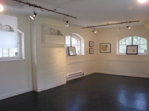 Maya Hum's Soundscape Art Exhibit