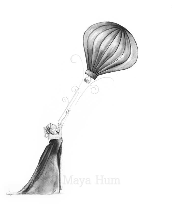 Breath by Maya Hum