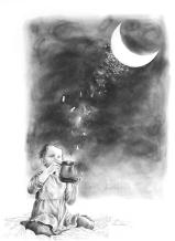Firefly by Maya Hum