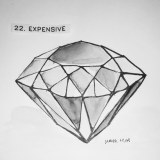 Maya Hum Inktober 2018 prompt: Expensive