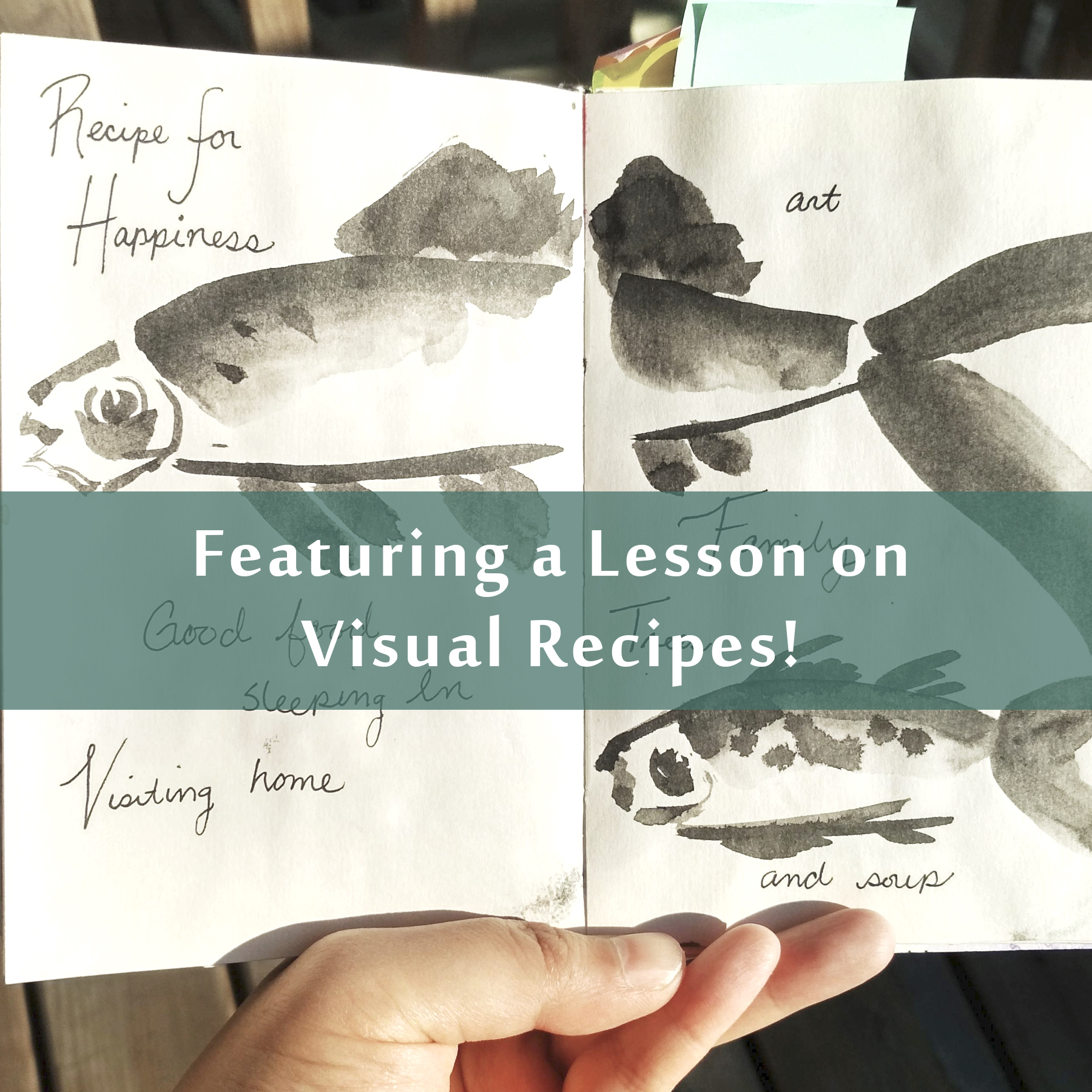 recipes example